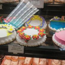 お誕生日のケーキでしょうか?