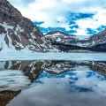 写真:ルイーズ湖