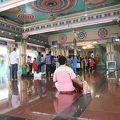 写真:スリ マハ マリアマン寺院