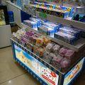 写真:雪塩菓房 宮古空港店