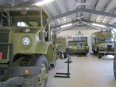 イーストポイント戦争博物館