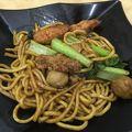 写真:Yeap Noodles