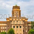 写真:名古屋市役所本庁舎