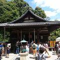 写真:金閣寺 不動堂