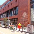 写真:浅草公会堂
