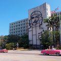 写真:革命広場