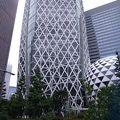 写真:東京モード学園コクーンタワー