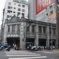 写真:延平北路二段