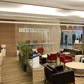 アタテュルク国際空港 HSBCプレミアエアポートラウンジ