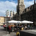 写真:新市庁舎
