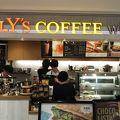 写真:タリーズコーヒー with U ルミネ池袋店