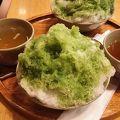 写真:赤福茶屋 ジェイアール名古屋タカシマヤ店