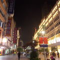 写真:南京東路