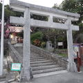 写真:奥武観音堂