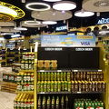 写真:ビラ (プラハ国際空港店)
