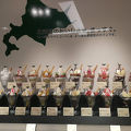 写真:ミルク&パフェ よつ葉ホワイトコージ 札幌パセオ店