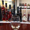 写真:ワイン博物館