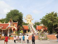 ビッグブッダ寺院
