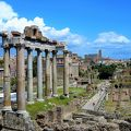 サトゥルヌスの神殿