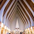 写真:セント オーガスティン カソリック教会