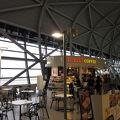 写真:タリーズコーヒー 関西空港北ウィング店