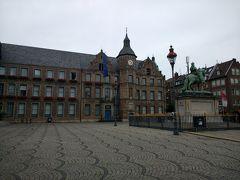 市庁舎(デュッセルドルフ)
