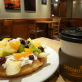 写真:ビンス ビンス コーヒー (明洞サボイホテル店)
