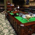 写真:NSW州議事堂