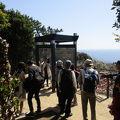 写真:恋人の丘「龍恋の鐘」