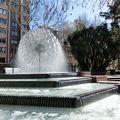 写真:エルアラメイン噴水