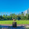 写真:日比谷公園 第一花壇
