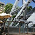写真:THE BROOKLYN CAFÉ テレビ塔店