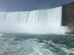 ナイアガラの滝 (カナダ滝)