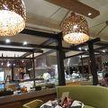 写真:イルカリ レストラン