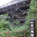 写真:猿橋