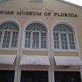 写真:フロリダ ユダヤ博物館
