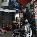 写真:ハノイ36通り (旧市街)