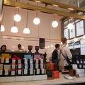 写真:マーケット レーン コーヒー (クイーン ビクトリア マーケット店)