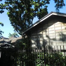 伊藤博文の別荘