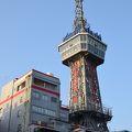 写真:別府タワー