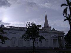 セント ジョージ教会