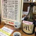 写真:澤乃井 きき酒処