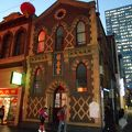 写真:Uniting Church Gospel Hall Melbourne