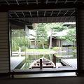 写真:京都迎賓館