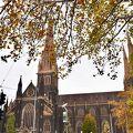 写真:セントパトリック大聖堂