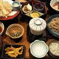 写真:和食麺処サガミ 金沢文庫店