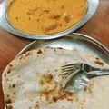 写真:ジャギーズ ノース インディアン レストラン