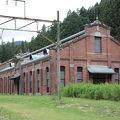 写真:旧丸山変電所