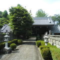 写真:武家屋敷門