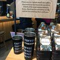 写真:スターバックス コーヒー (パークショア店)